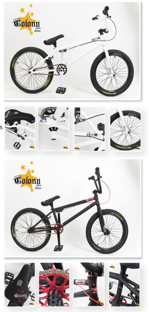 Colony bmx greetings from taiwan colony bmx endeavorbmx1g m4hsunfo