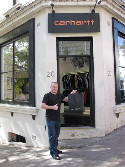 CarharttStore