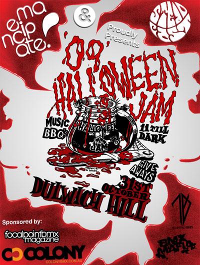 2009-Halloween-Jam-Flyer