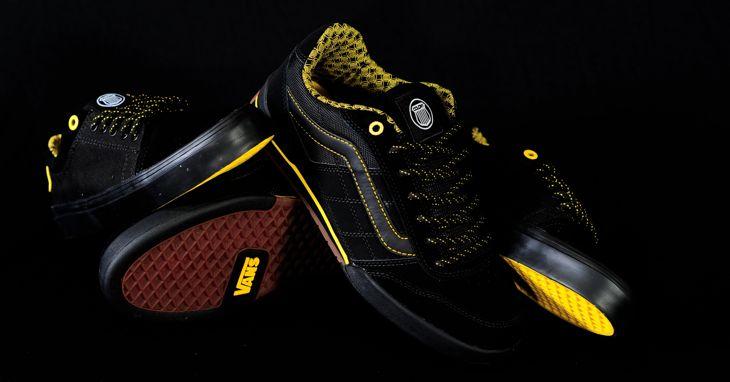 Colony BMX Vans / Colony shoes on ESPN - Colony BMX