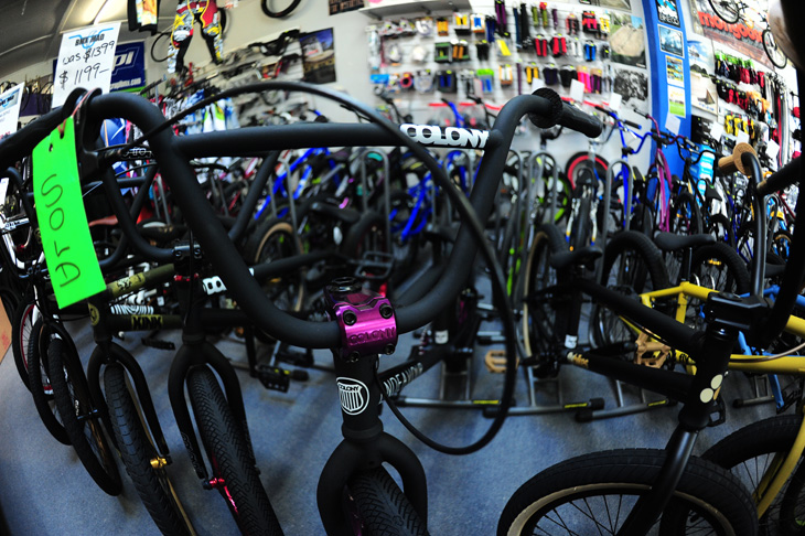 Bicycle shops melbourne eastern suburbs