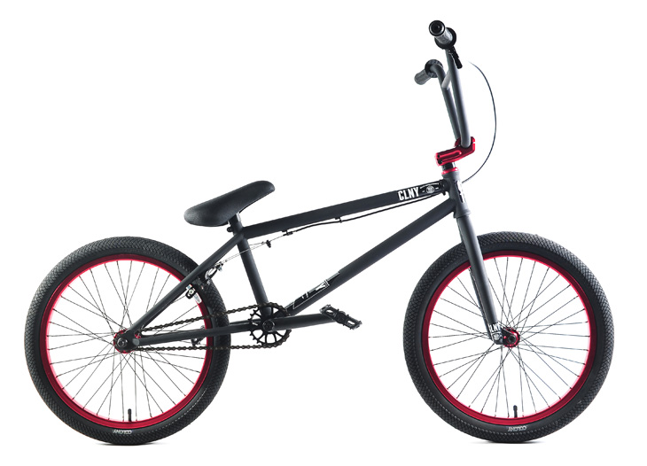 2014 Colony Endeavour 21″