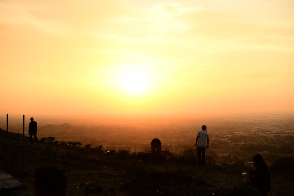 crew-sunset