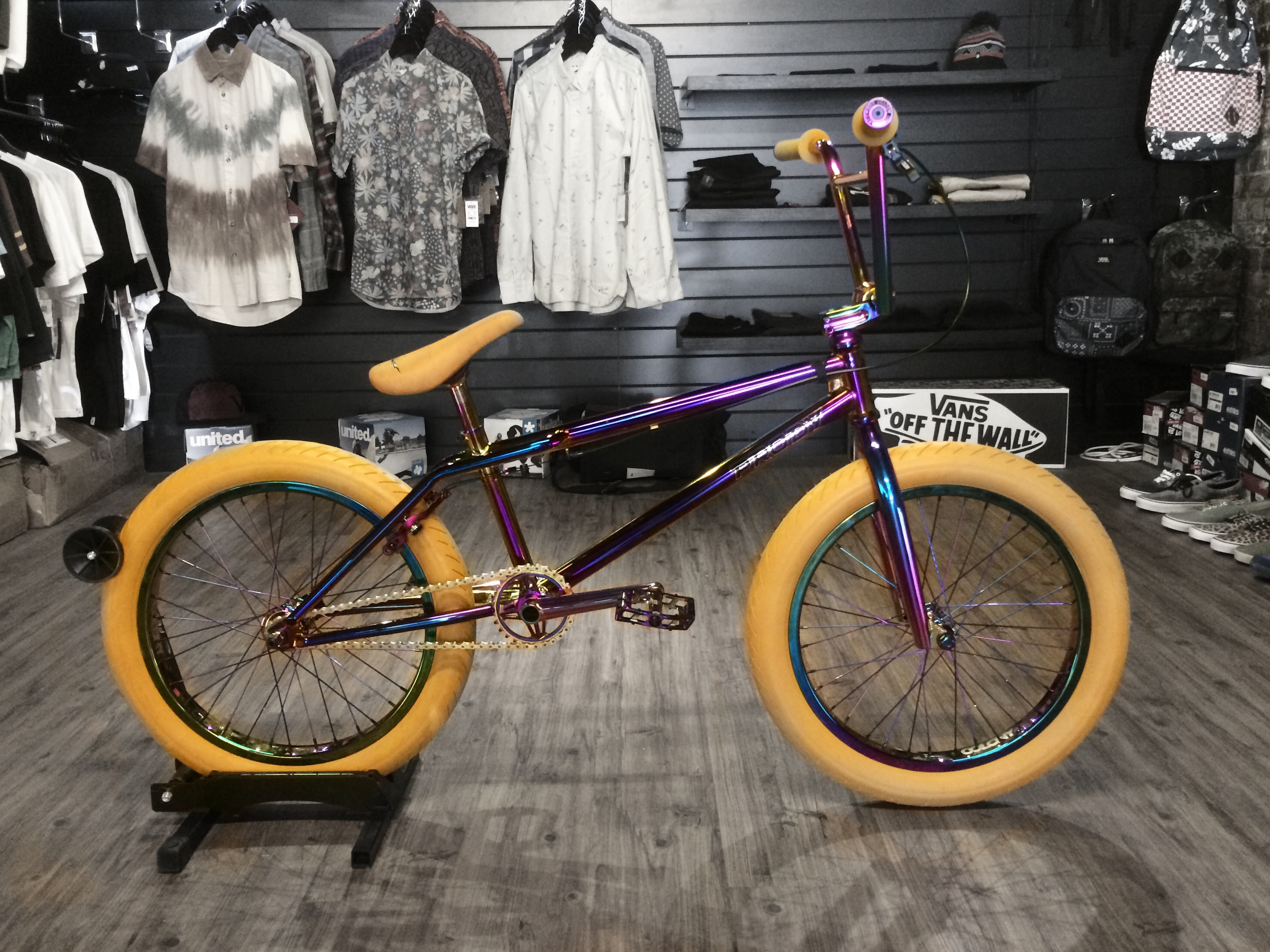 Colony BMX Product News Archives - Page 7 of 37 - Colony BMX