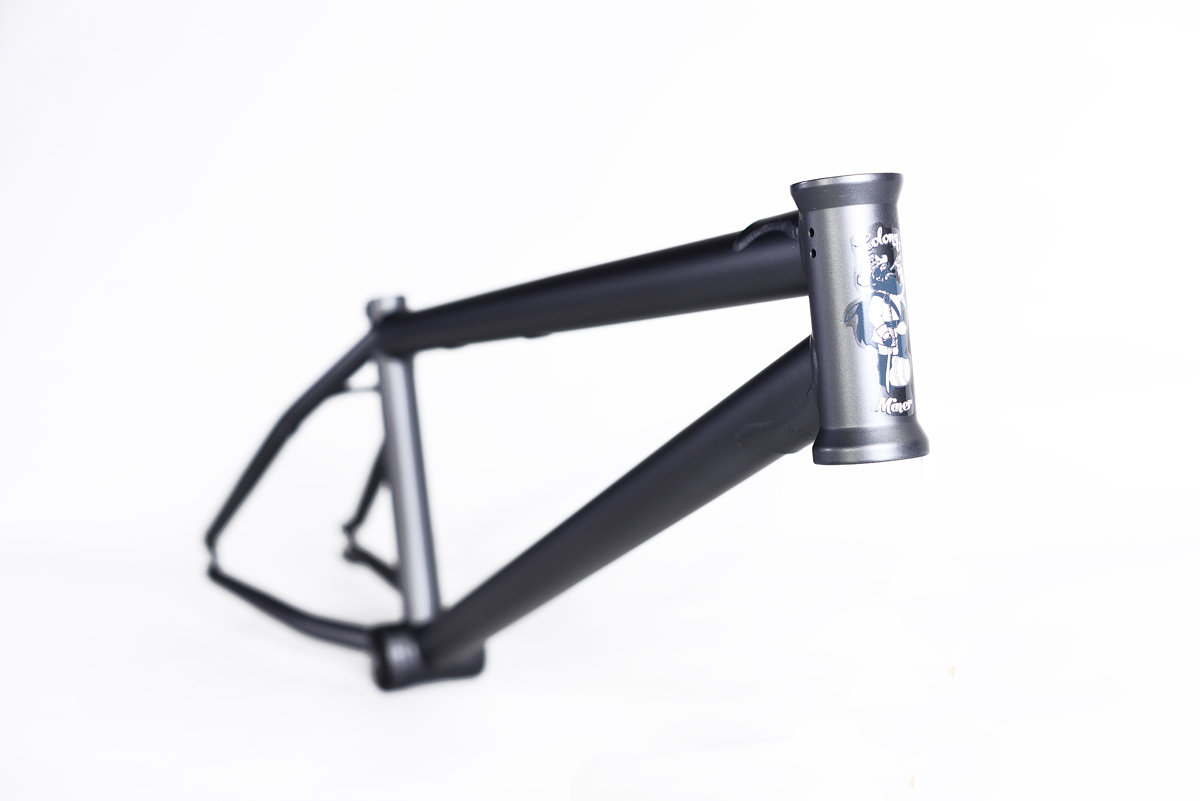 Colony BMX Product News Archives - Page 4 of 37 - Colony BMX
