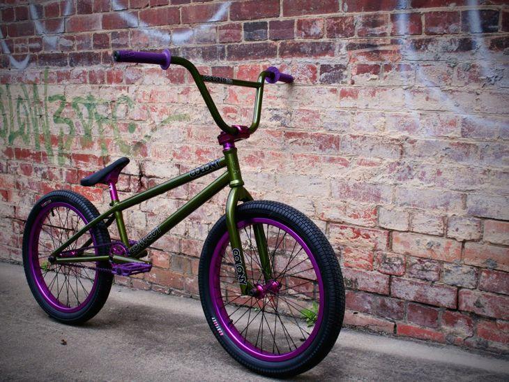 Build Your Bmx Bike Online