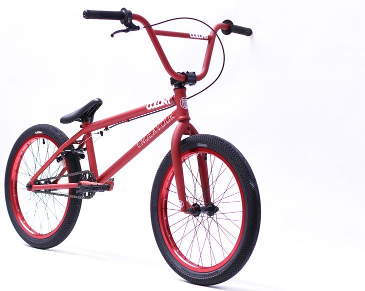 Colony BMX Product News Archives - Page 13 of 38 - Colony BMX